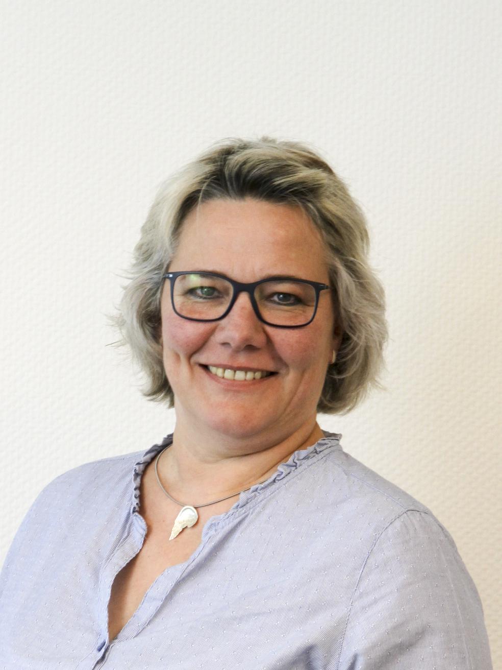 Carola Huppertz-Kunigkeit