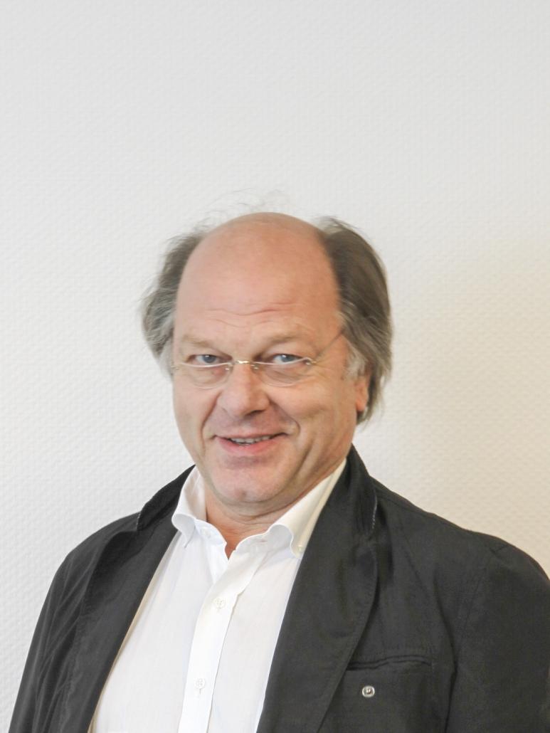 Dr. Dierck Beckerling