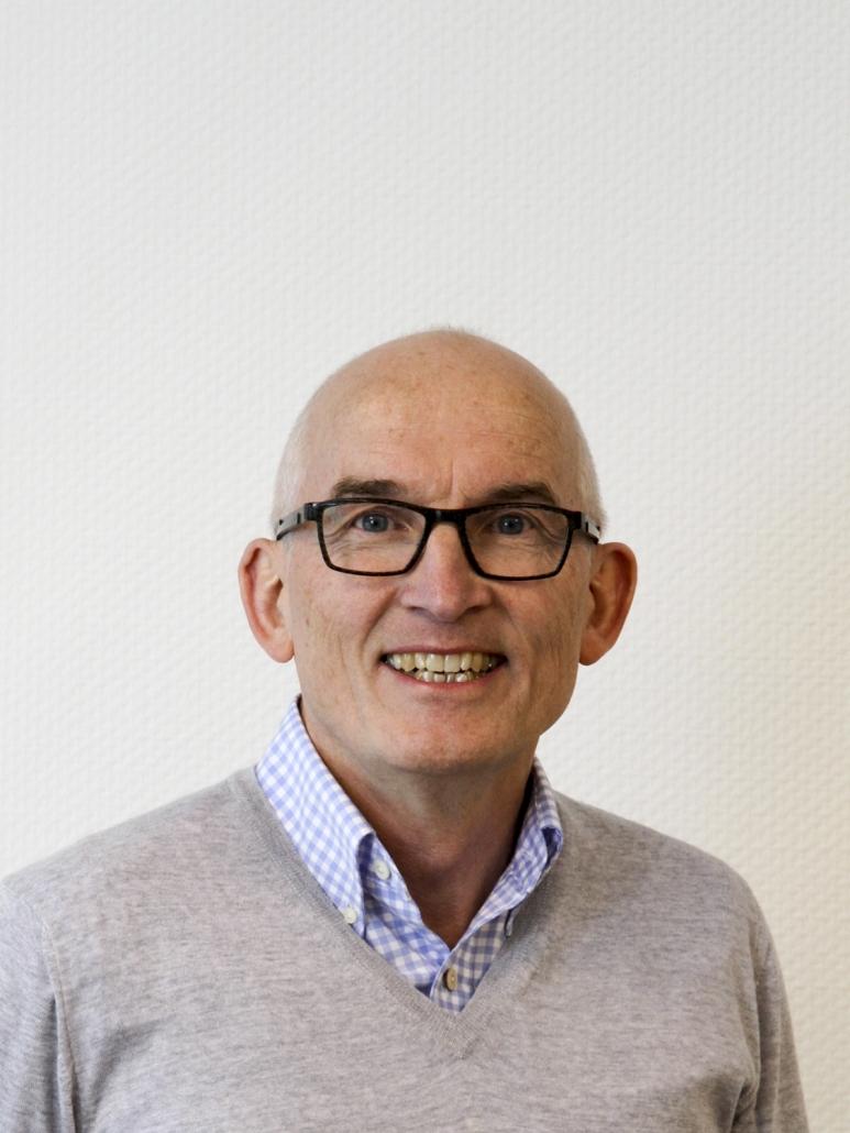 Dr. Klaus Rembrink