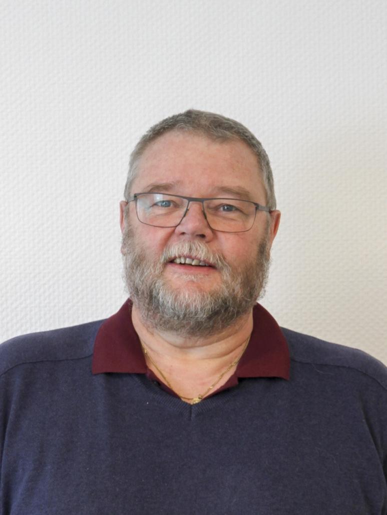 Dr. Michael Schulte-Huxel