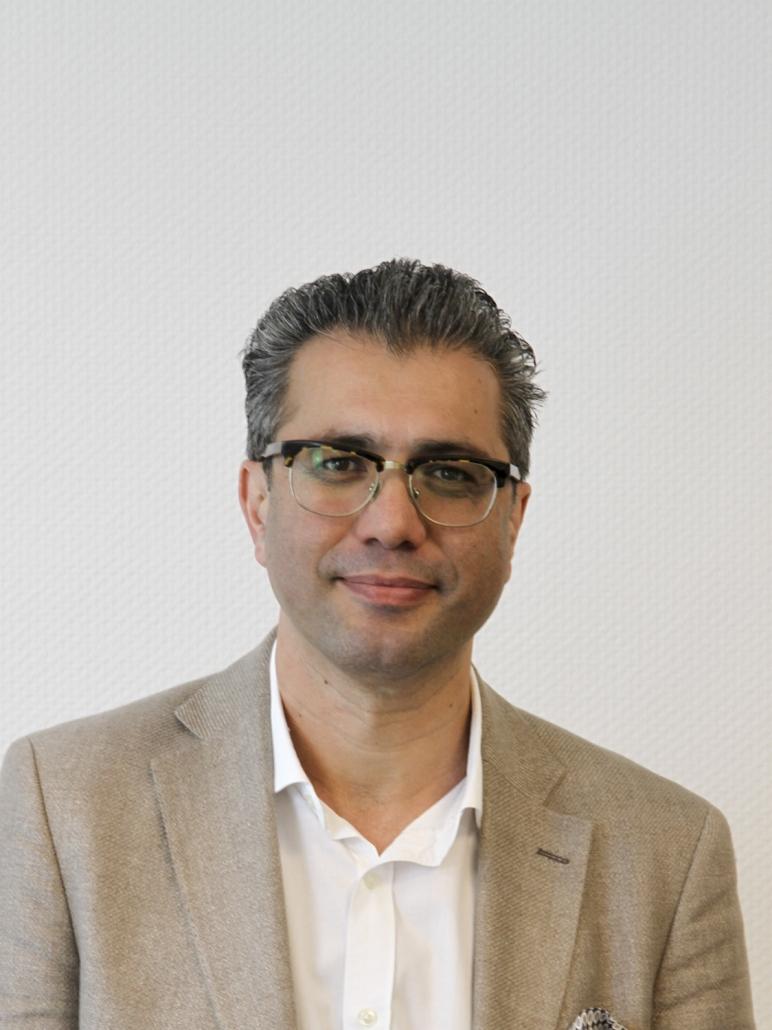 Dr. Nabi Hussein