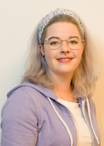 Janine Rehberg